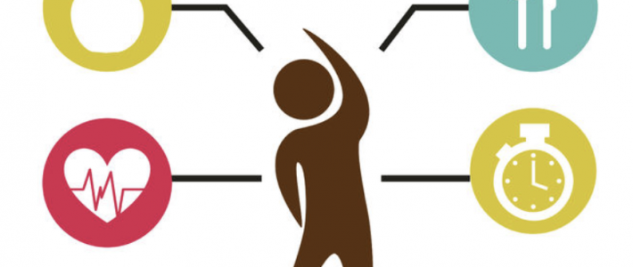Prevencia zdravia pohybom – workshop